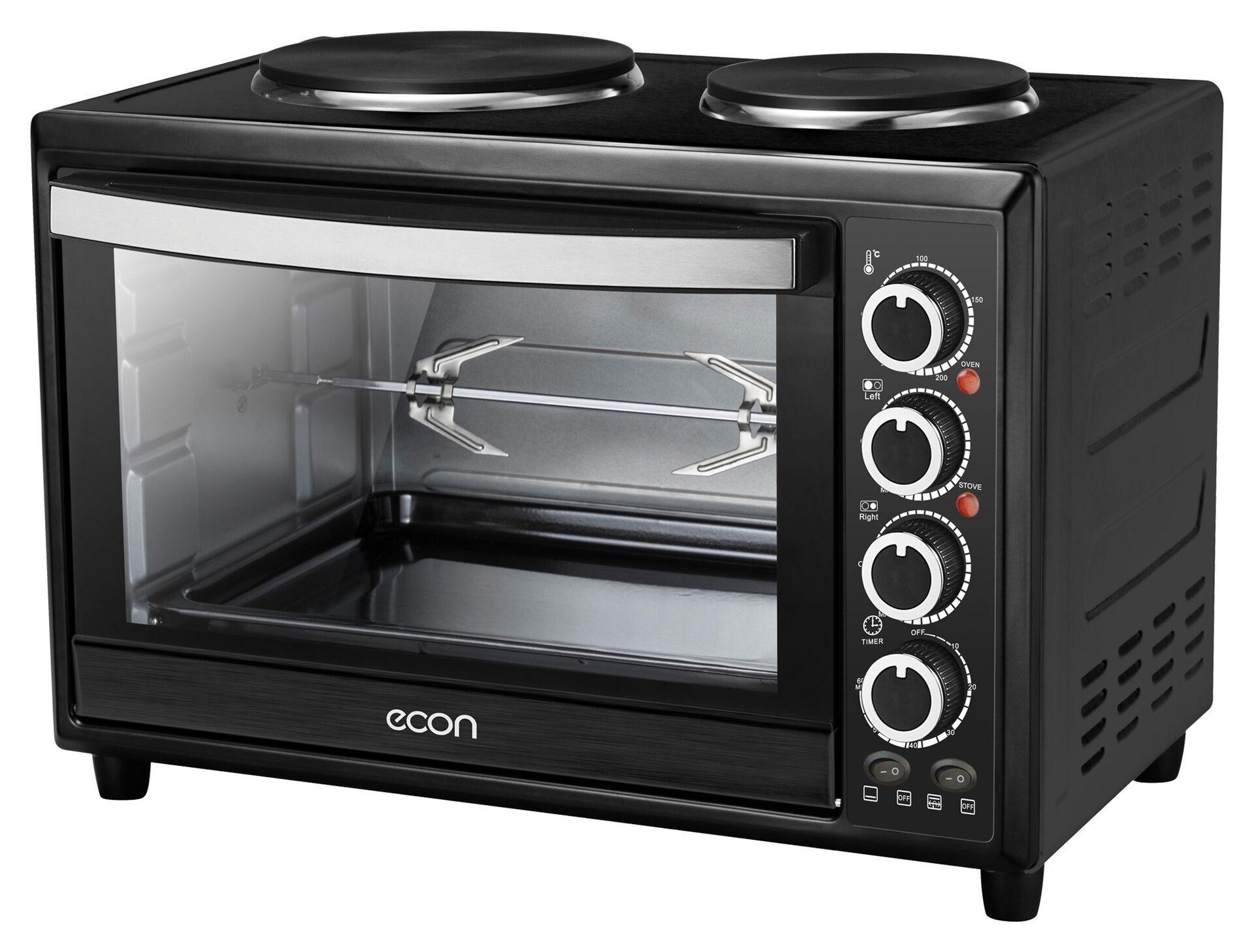 мини печь Econ Eco G3201mo отзывы