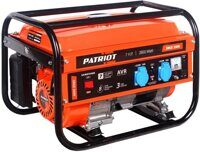 Patriot SRGE 3500